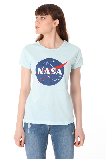 NASA BASKILI TSHIRT