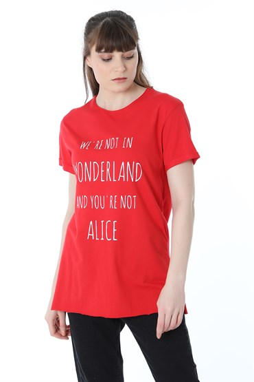5516 ALICE BASKILI TSHIRT