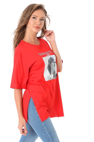 2262 FAVORITE PARIS BASKILI TSHIRT
