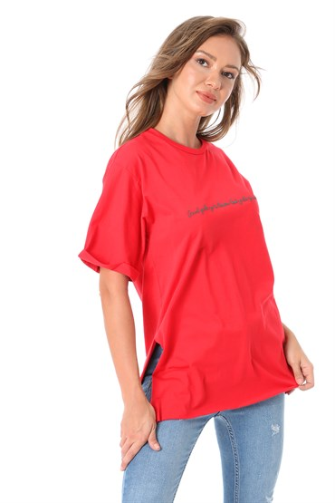 6078 GOOD GIRLS BASKILI TSHIRT